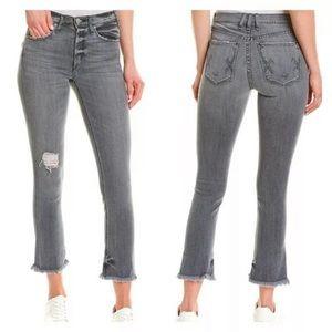 McGuire • Valetta Crop Jeans